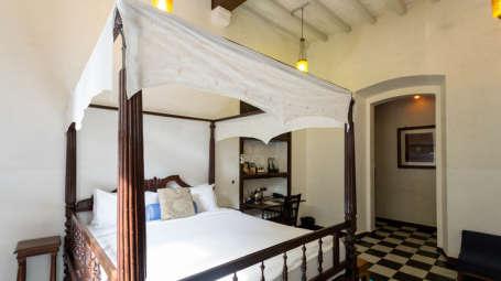 deluxe-room at Le Dupleix Pondicherry 2