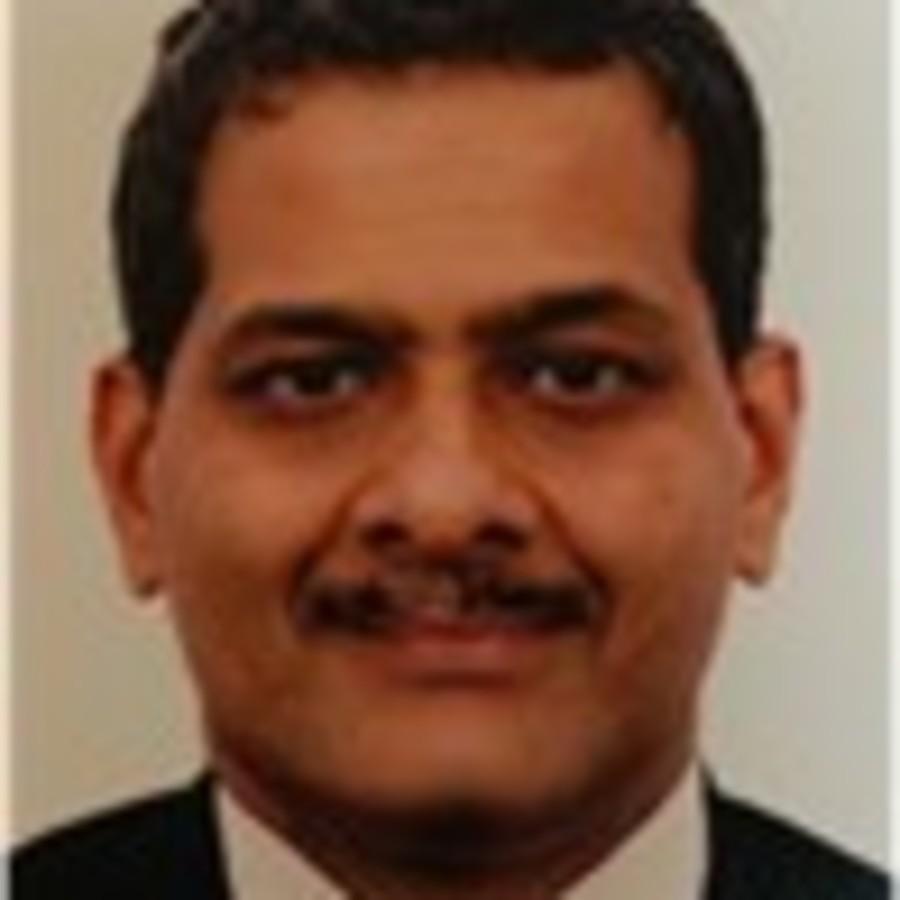 Shekhar Sawant