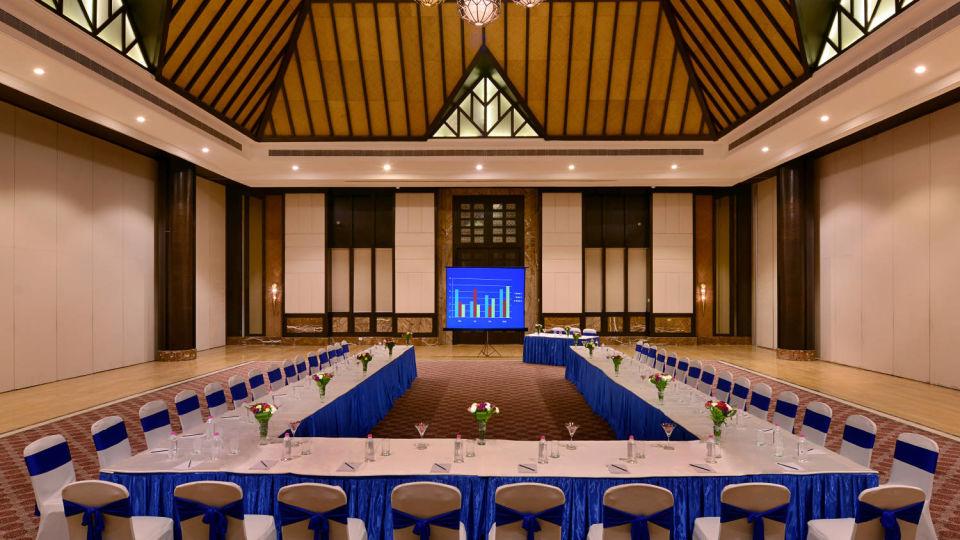 Aravalli Banquet hall in Udaipur