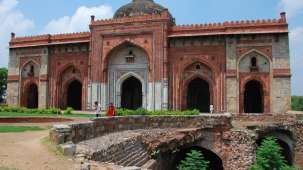 Welcome Group of Hotels, Delhi  Purana Qila