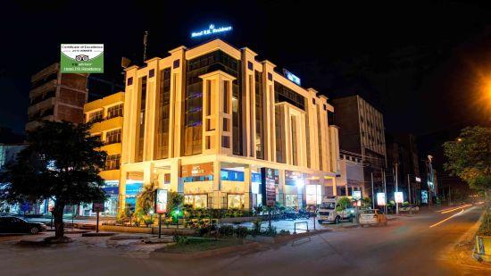 Hotel PR Residency Amritsar exterior 3 hotelprresidency amritsar mgoarm 2