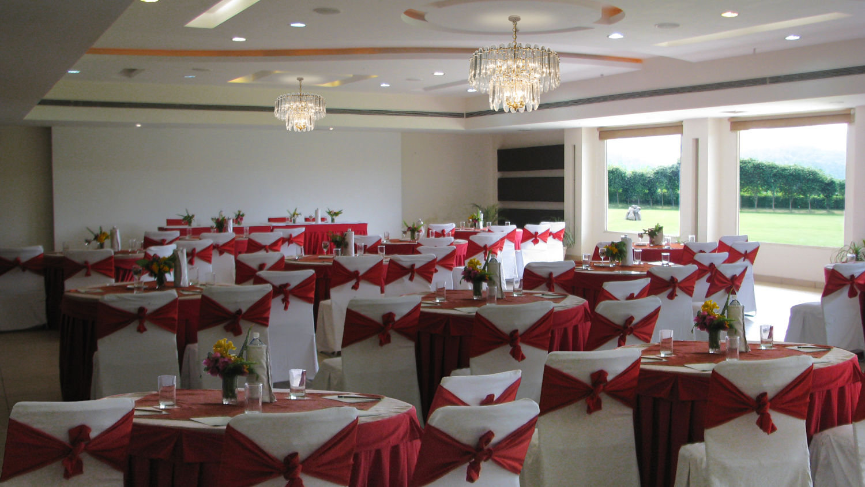 Banquet at Legend Portico Sarovar Baddi 2