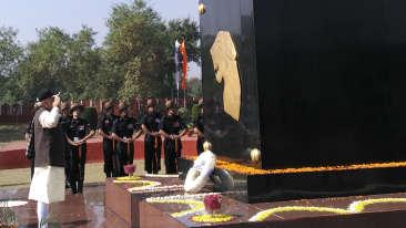 War Memorial near Hotel PR Residency, Amritsar- Ranjit Avenue Hotels 1