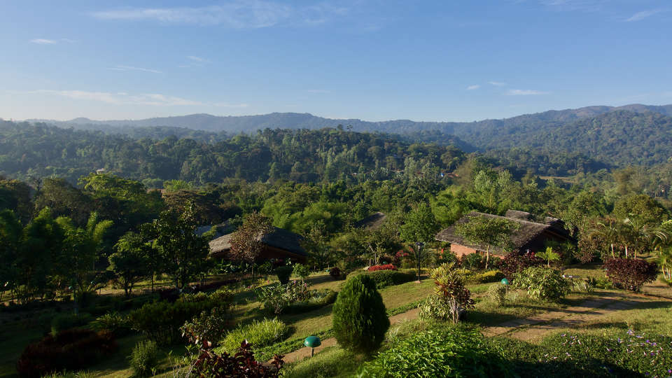 Heritage Resort Coorg Coorg Heritage Rersort Coorg by Indoasia Hotels 5