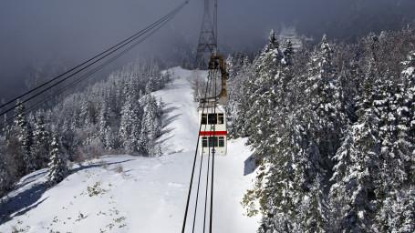 Darjeeling Ropeway Summit Hotesls Resorts Darjeeling
