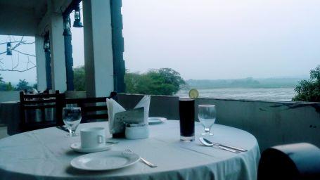 Polo Lake Resort, Neermahal, Resort in Melaghar, Dining 2