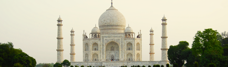 Taj Mahal Crystal Sarovar Premeier Agra