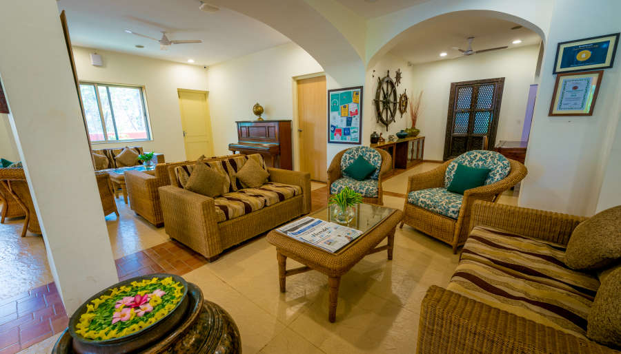 alt-text Jasminn South Goa Hotel in Betalbatim, Hotel in South Goa, Hotel near Betalbatim Beach, Hotel in Goa 1356
