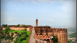 Hotel Abhiraj Palace Jaipur Jaipur Jaigarh Fort