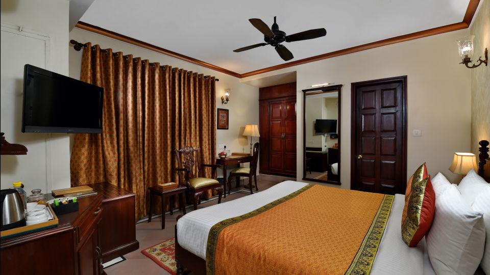 27.Dhanurdhara Room 5
