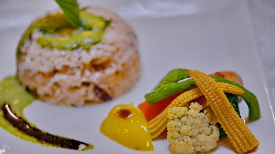 30. Chota Aangan Restaurant 11