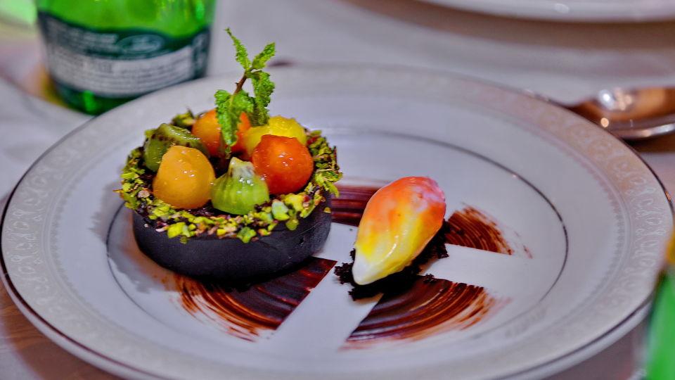 30. Chota Aangan Restaurant 8