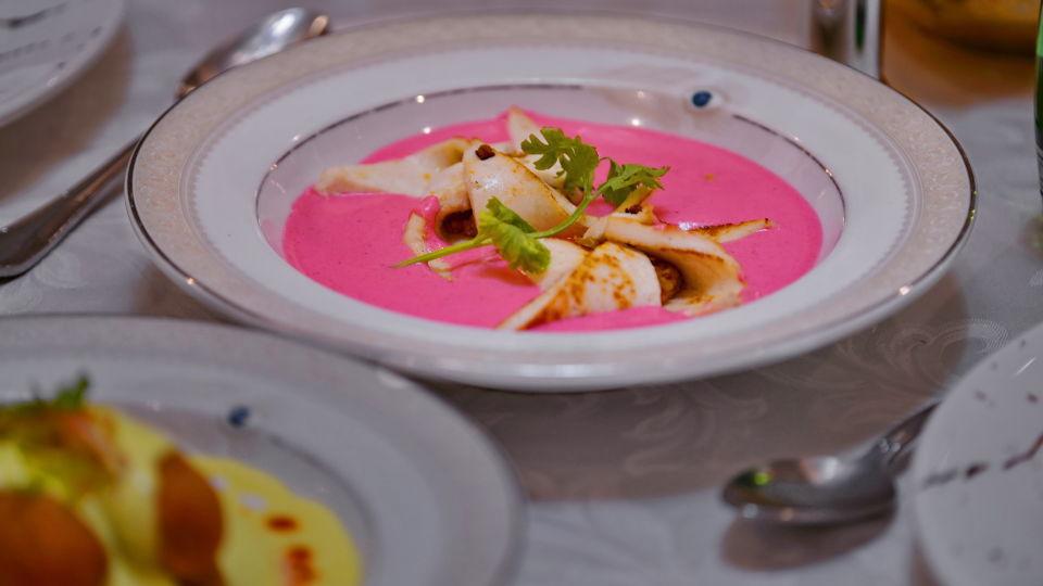 30. Chota aangan Restaurant 10