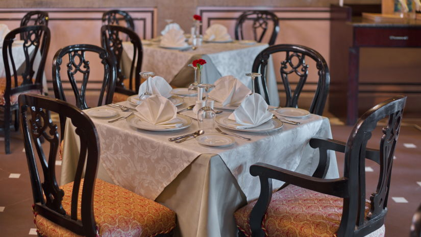 29. Darbhanga Fine Dining Restaurant 2