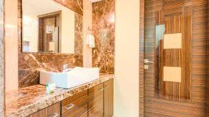 Hotel Dragonfly, Andheri, Mumbai Mumbai Washroom Dragonfly Apartments Emerald Krishna Enclave Andheri Mumbai