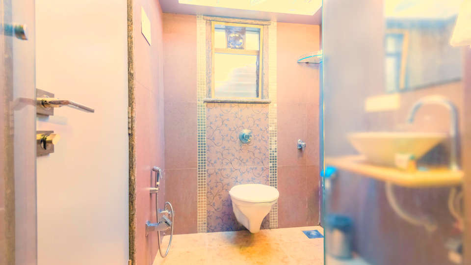 Hotel Dragonfly, Andheri, Mumbai Mumbai Lavatory Dragonfly Apartments Emerald Krishna Enclave Andheri Mumbai 2