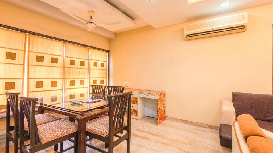 Dragonfly Apartments, Andheri, Mumbai Mumbai Lobby Dragonfly Service Apartments Emerald Krishna Enclave Andheri Mumbai