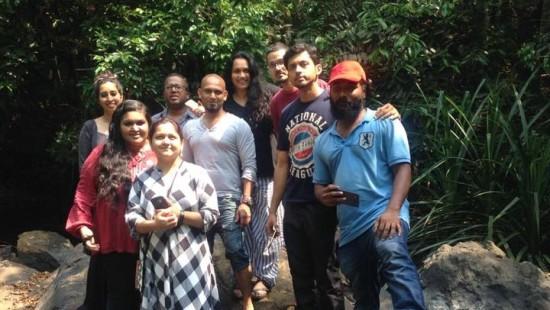 Artists At Amanvana Spa Resort Best Coorg Resort