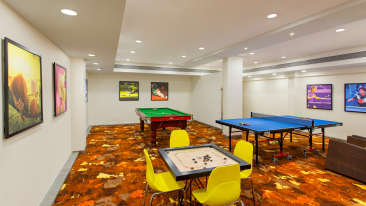 Facilities Sobit Sarovar Portico Goa8