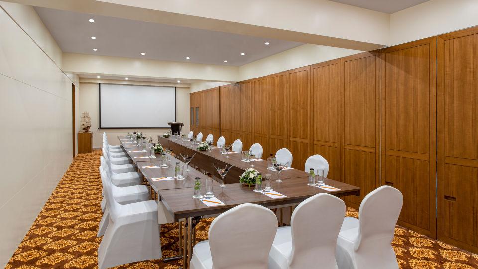 Banquets Sobit Sarovar Portico Goa5