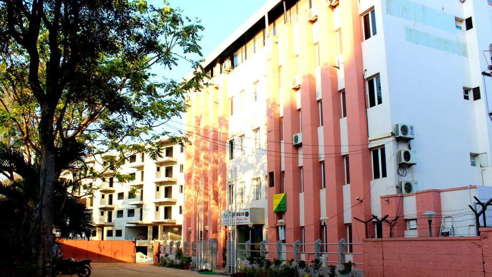 Hotel Samrudhi Park, Bangalore Bangalore Hotel Samrudhi Park Bangalore 19