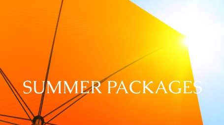 The Haveli Hari Ganga Haridwar Summer package rates