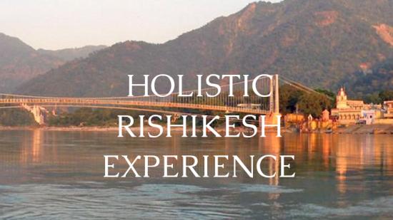 The Bungalows  Holistic Rishikesh Experience