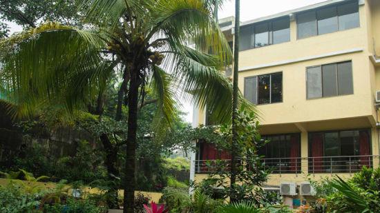 Garden Zara s Resort Hotels in Khandala