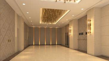 Prefunction at Banquet Hall Bellevue Sarovar Portico Junagadh