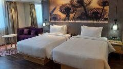 Premium rooms twinbed1