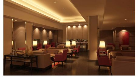 Bar Park Plaza Zirakpur 1