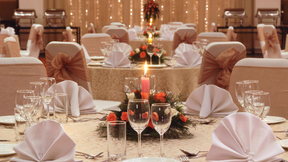 Banquets at Hometel Chandigarh, banquet halls in chandigarh  1