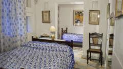 Neemrana Fort-Palace - 15th C, Delhi-Jaipur Highway Neemrana Jalaj Mahal Hotel Neemrana Fort Palace Neemrana Rajasthan