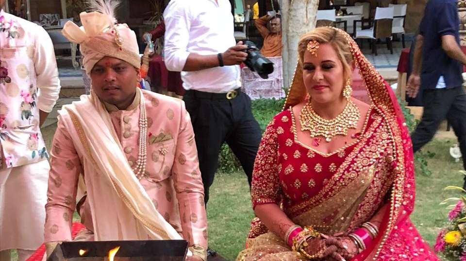 Destination weddings in Rajasthan at Tijara Fort-Palace, Alwar Hotels 12