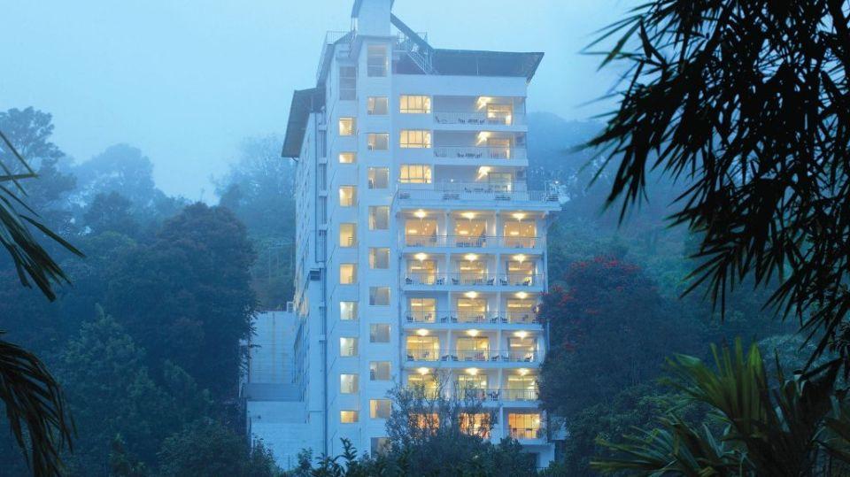 Facade 3, Gokulam Park Munnar, Best Hotel in Munnar