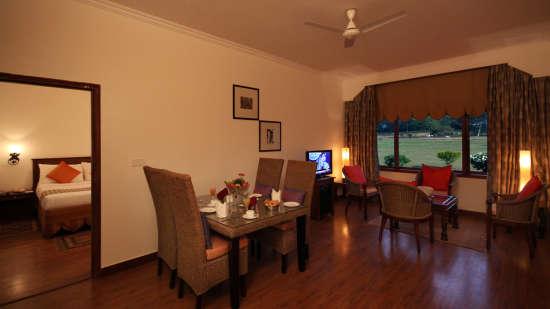 Clarks, Khajuraho Khajuraho Room Clarks Khajuraho 2