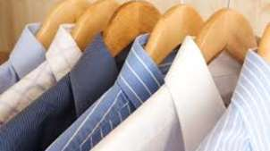 Manvin Hotels  laundry service