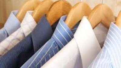 Manvin Hotels  laundry service