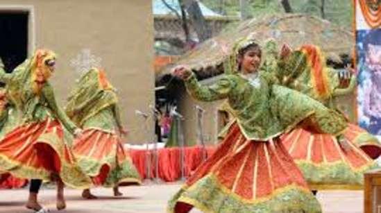 Surajkund Mela near Hotel Park Plaza, Faridabad - A Carlson Brand Managed by Sarovar Hotels, Faridabad Hotels