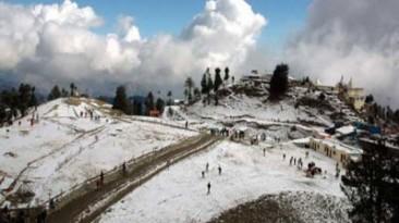 Kufri Hills Shimla