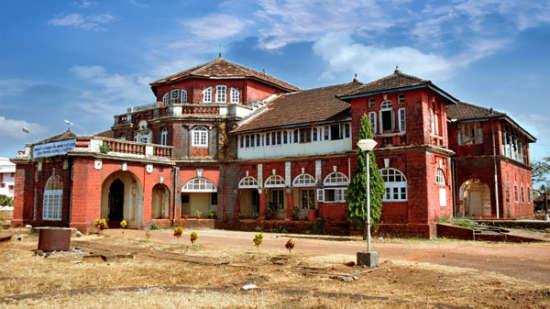 Lotus Beach Resort, Murud Beach, Ratnagiri Ratnagiri Day Trip - Thibaw Palace Lotus Beach Resort Murud Beach Ratnagiri