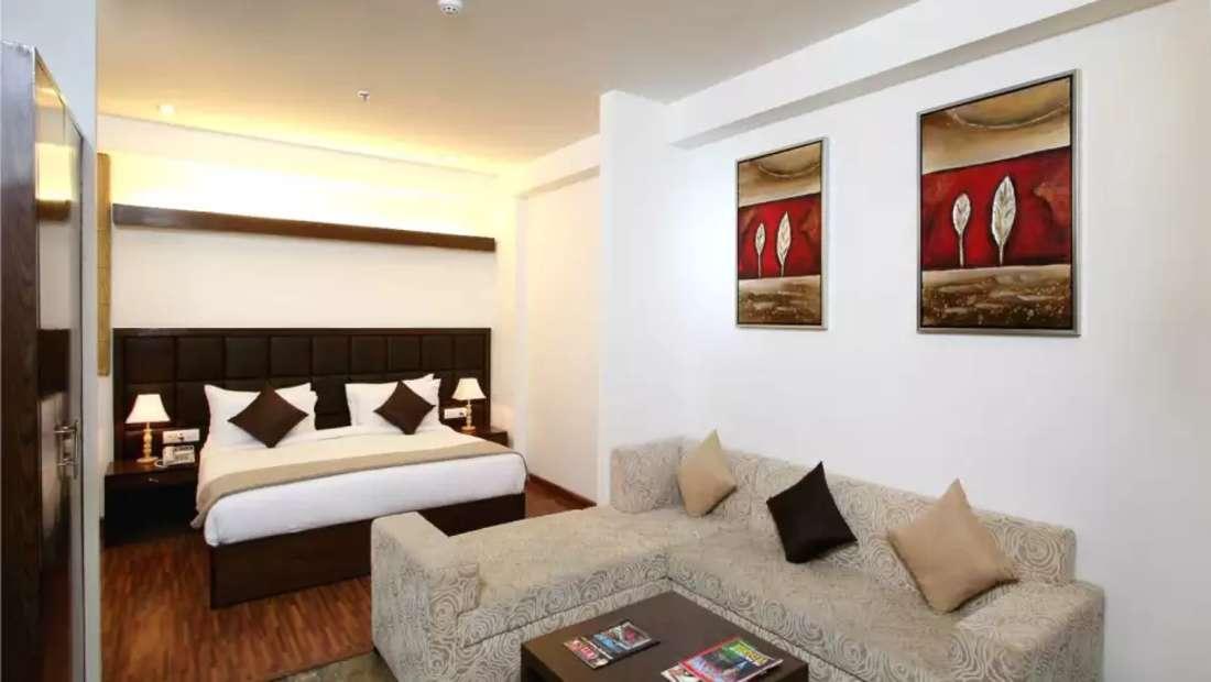 Exective Suites Taurus Sarovar Portico New Delhi 1 zxc7rb