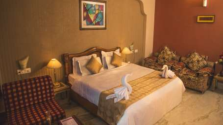 Hotel Meenakshi Udaipur picture
