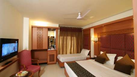 Royal Southern Hotel Southern New Delhi