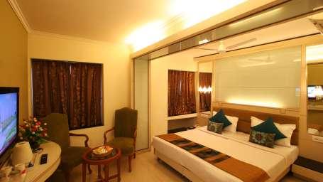 Super Deluxe Hotel Southern New Delhi