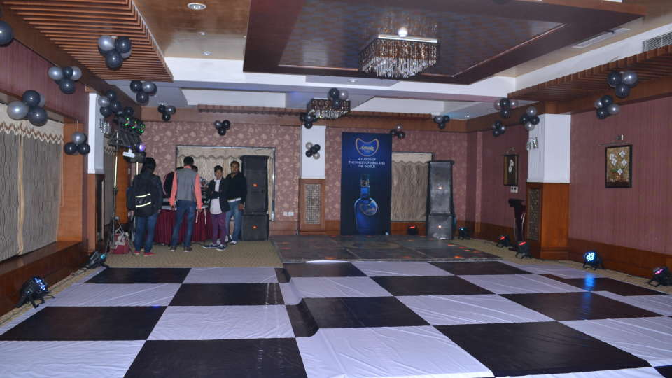 Banquet Halls In Patna, Hotel Gargee Grand, Hotel Events In Patna 2