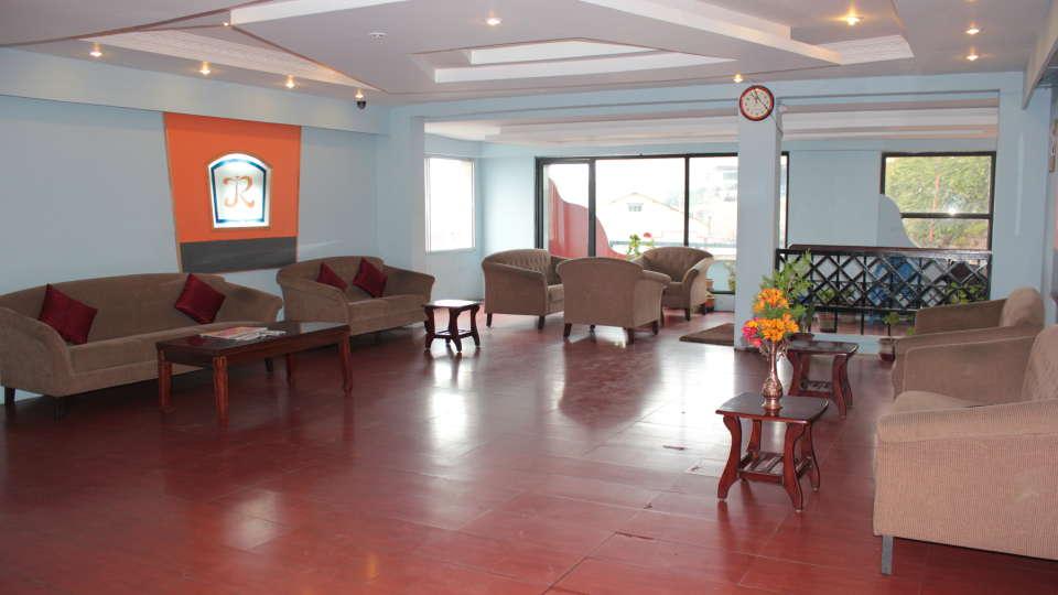 Jayaraj Residency, Kodaikanal Kodaikanal Lobby Jayaraj Residency Kodaikanal