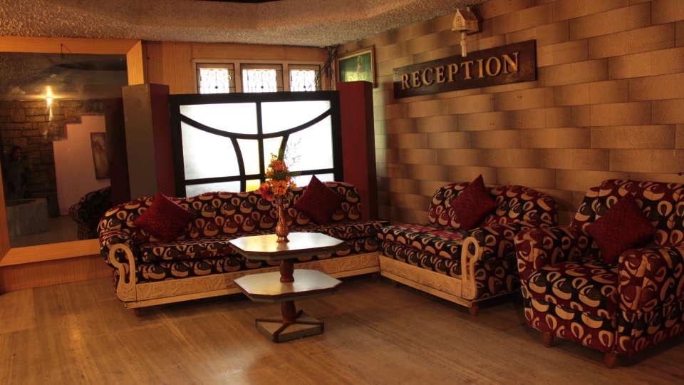 Jayaraj Residency, Kodaikanal Kodaikanal Lounge Area Jayaraj Residency Kodaikanal 1