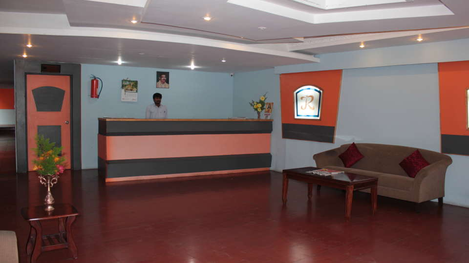 Jayaraj Residency, Kodaikanal Kodaikanal Reception Jayaraj Residency Kodaikanal