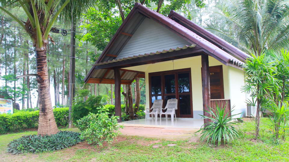 Koh Yao Beach Bungalows, Koh Yao Noi, Thailand Koh Yao Facade Koh Yao Beach Bungalows Koh Yao Noi Thailand 15
